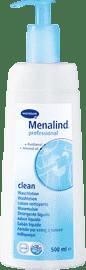 MENALIND Professional, Umývacie emulzie