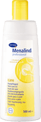 MENALIND Professional, Ošetrujúci olej