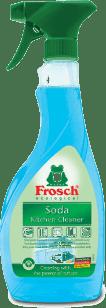 FROSCH EKO Sprej čistič so sódou 500 ml