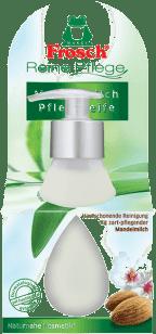 FROSCH EKO Tekuté mýdlo s dávkovačem Mandle 300 ml