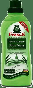 FROSCH EKO Hypoalergenní aviváž Aloe Vera 750 ml