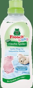 FROSCH EKO Hypoalergenní máchadlo na kojenecké a dětské prádlo 750ml