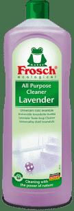 FROSCH EKO Uniwersalny środek czyszczący Lawenda 1000 ml