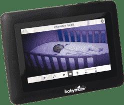 BABYMOOV Odbiornik do Baby Camera 0% Emission