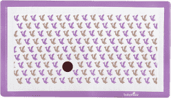 BABYMOOV Protiskluzová podložka se senzorem – lachtan