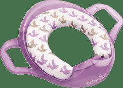 BABYMOOV WC adaptér Soft s úchyty – lachtan