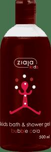 ZIAJA Kids detský sprchový gél bublinková cola 500ml