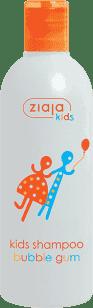 ZIAJA Kids šampón na vlasy žuvačka 300ml