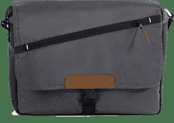 MUTSY Přebalovací taška Evo Urban Nomad Dark Grey