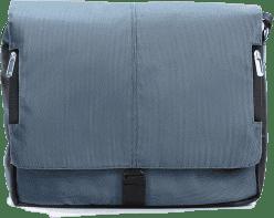 MUTSY Přebalovací taška Exo Silver Blue