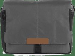 MUTSY Prebaľovacia taška Igo Urban Nomad Dark Grey