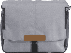 MUTSY Prebaľovacia taška Igo Urban Nomad White&Blue