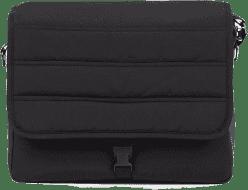 MUTSY Přebalovací taška Igo Reflect Cosmo Black Special