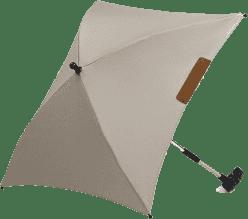MUTSY Parasolka Evo Urban Nomad Cream