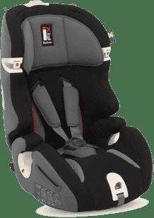 INGLESINA Autosedačka Prime Miglia I-Fix čierna