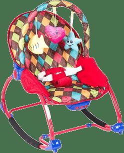 ZOPA Sedadlo pre bábätká batoľatá, klaun