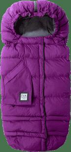7 A.M. ENFANT Śpiworek do wózka 3w1 Blanket 212 Evolution, Grape