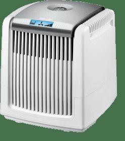 BEURER LW 110 Nawilżacz i oczyszczacz powietrza biały