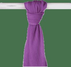 KIKKO Bambusová osuška/plienka Colours 90x100 (1ks) – lilac