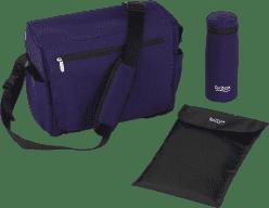 BRITAX Přebalovací taška - Mineral Purple