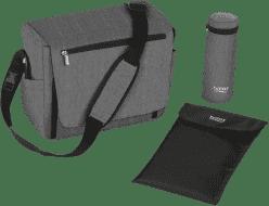 BRITAX Prebaľovacia taška - Grey Melange