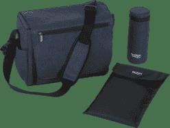 BRITAX Prebaľovacia taška - Navy Melange