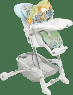 CAM Detská stolička Istante Chrom, 225