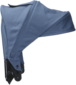 CASUALPLAY Strieška a ochrana bezpečnostných pásov Kudu 3 / Kudu 4 2015 - Lapis lazuli
