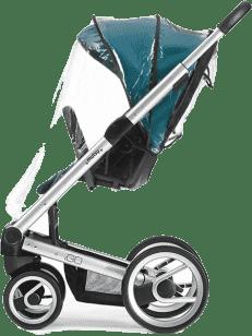 MUTSY Pláštenka na športový kočík Igo