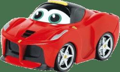 EPLINE Ferrari stlačí a choď
