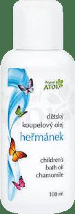 ATOK Original Olejek do kąpieli Rumianek 100 ml