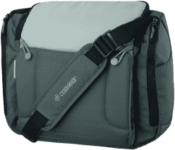 MAXI-COSI Original Bag Concrete – szara