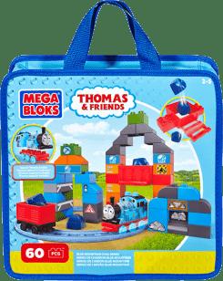 MEGA BLOKS Thomas A Friends – Tomas