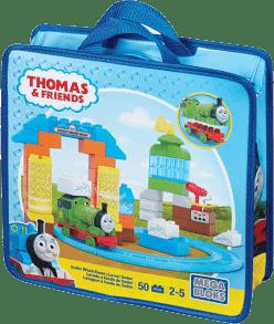 MEGA BLOKS Thomas A Friends – Percy