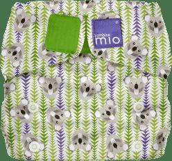 BAMBINO MIO Materiałowa pieluszka all in one - Miosolo Koala