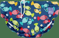 BAMBINO MIO Nohavičkové plienky kúpacie Aquarium vel.L (9-12kg)