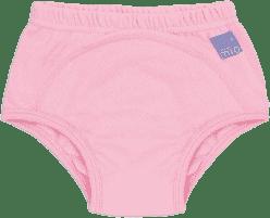 BAMBINO MIO Majtki treningowe 18-24 miesięcy - Ligt Pink