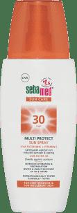 SEBAMED Spray do opalania OF 30, 150ml