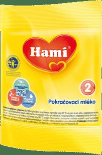 HAMI 2 jedna porce (29,2 g) - kojenecké mléko (Feedo klub)