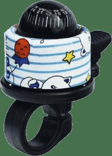 FIRST BIKE Dzwonek klaun