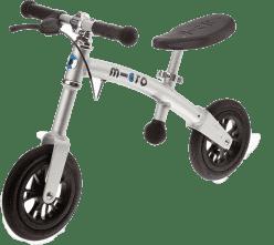 MICRO G-Bike+ Air odrážadlo