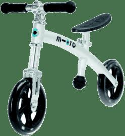 MICRO G-Bike+ Light Alu odrážadlo