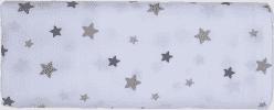 GLOOP Mušelínová plena 100x100 Stars