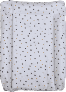 GLOOP Prebaľovacia podložka 80x55 Stars