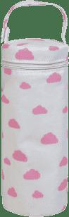 GLOOP Etui na butelkę Pink Cloud