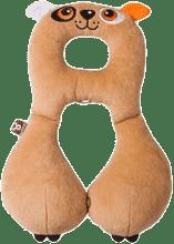 BENBAT Nákrčník s opierkou hlavy 4-8 rokov - pes