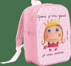 LABEL TOUR Velký batoh Princezna