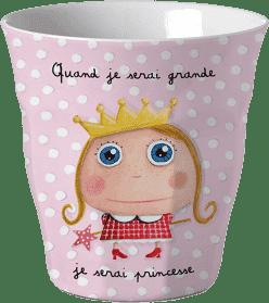 LABEL TOUR Hrneček Princezna