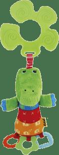 K´s Kids Hračka na kočárek - krokodýl KrokoBloko