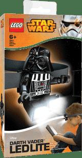 LEGO® Star Wars Darth Vader čelovka